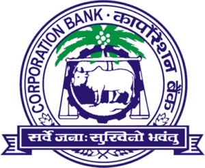 Corporation Bank Logo