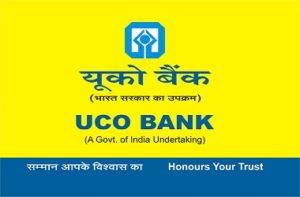 UCO Bank Logo