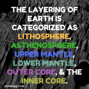 facts about earths surface